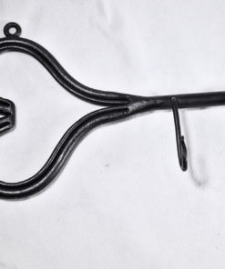 Forged hangers