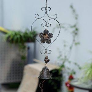 Květina v srdci 1