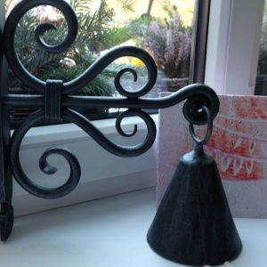 Zvonička kovaná