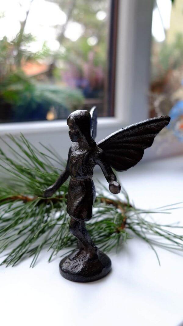 Andělská víla 1