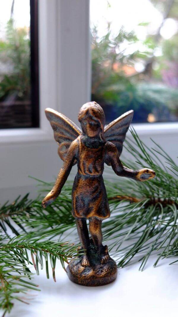 Andělská víla 2