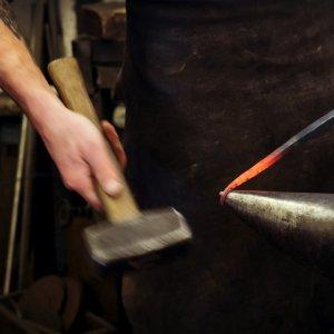 Blacksmiths Experience