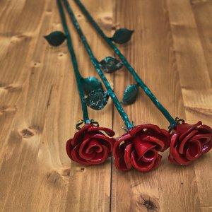 Kované růže